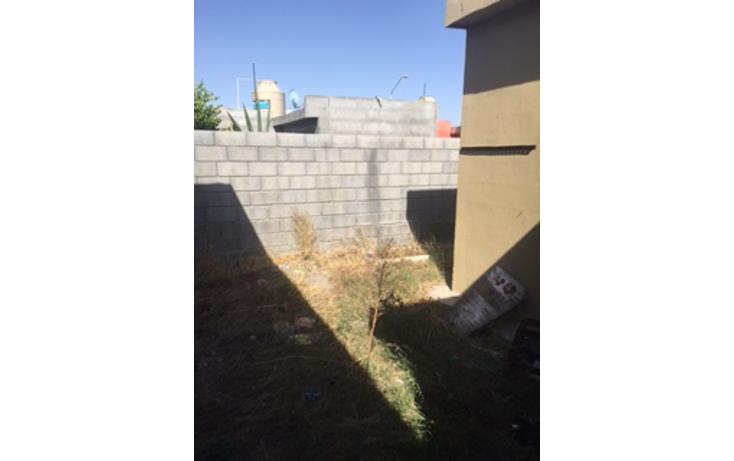 Foto de casa en venta en  , las lomas, juárez, nuevo león, 1736960 No. 03