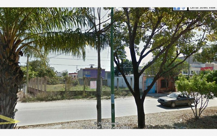 Foto de terreno comercial en renta en las lomas, la gloria, tuxtla gutiérrez, chiapas, 896285 no 02