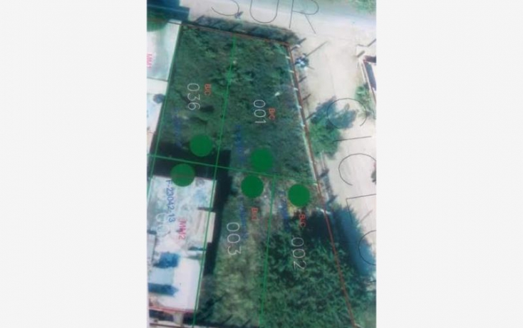 Foto de terreno comercial en renta en las lomas, la gloria, tuxtla gutiérrez, chiapas, 896285 no 06