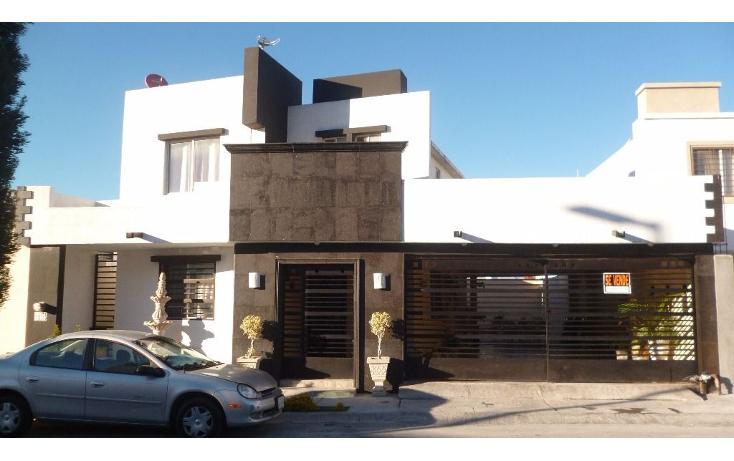 Foto de casa en venta en  , las lomas sector bosques, garcía, nuevo león, 1172623 No. 01