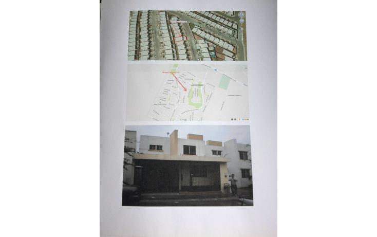 Foto de casa en venta en  , las lomas sector bosques, garcía, nuevo león, 1242641 No. 01