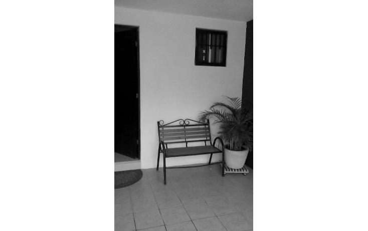 Foto de casa en venta en  , las lomas sector bosques, garcía, nuevo león, 1262545 No. 10