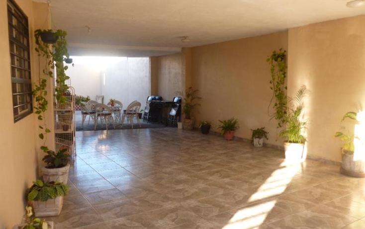 Foto de casa en venta en  , las lomas sector bosques, garcía, nuevo león, 1320471 No. 03