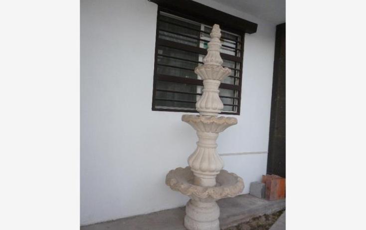 Foto de casa en venta en  , las lomas sector bosques, garcía, nuevo león, 1320471 No. 04