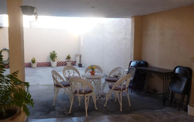 Foto de casa en venta en  , las lomas sector bosques, garcía, nuevo león, 1320471 No. 05