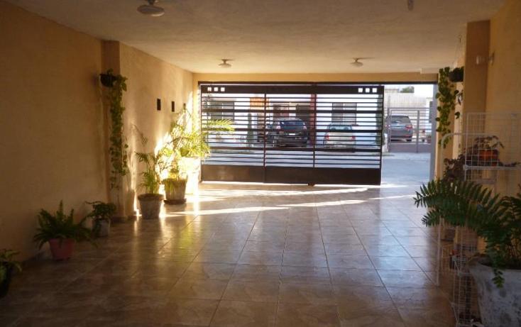 Foto de casa en venta en  , las lomas sector bosques, garcía, nuevo león, 1320471 No. 07