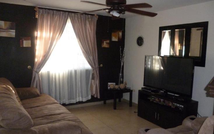 Foto de casa en venta en  , las lomas sector bosques, garcía, nuevo león, 1320471 No. 08