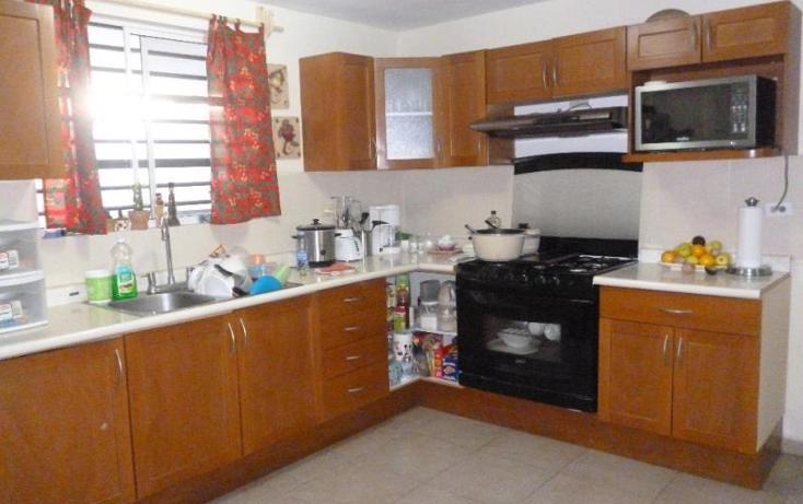 Foto de casa en venta en  , las lomas sector bosques, garcía, nuevo león, 1320471 No. 10