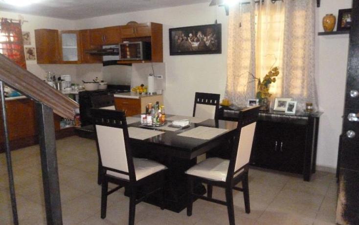 Foto de casa en venta en  , las lomas sector bosques, garcía, nuevo león, 1320471 No. 11