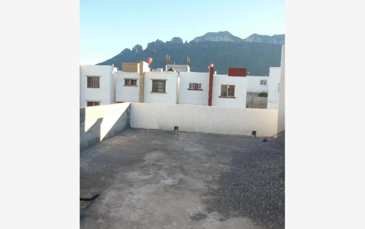 Foto de casa en venta en  , las lomas sector bosques, garcía, nuevo león, 1320471 No. 16