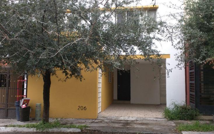 Foto de casa en venta en, las lomas sector bosques, garcía, nuevo león, 1644574 no 01