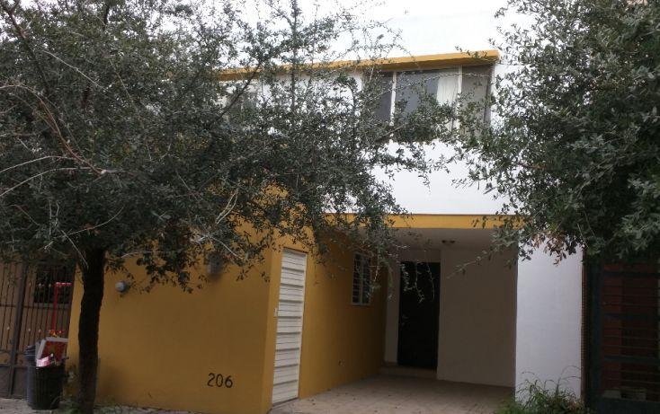 Foto de casa en venta en, las lomas sector bosques, garcía, nuevo león, 1644574 no 02