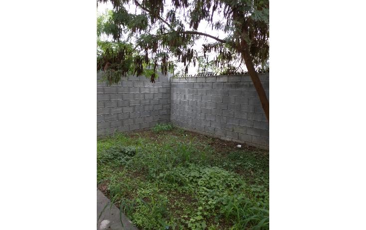 Foto de casa en venta en  , las lomas sector bosques, garcía, nuevo león, 1644574 No. 09