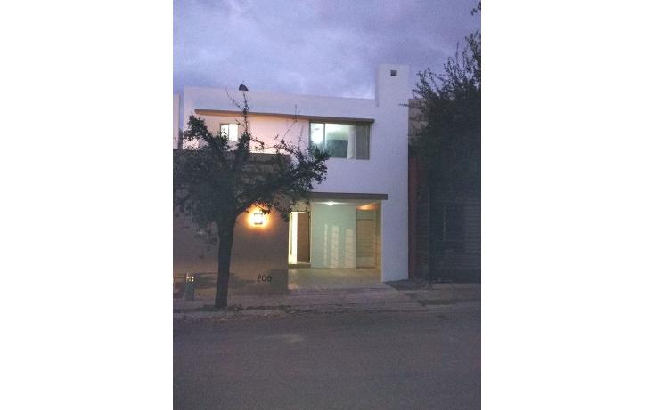 Foto de casa en venta en  , las lomas sector bosques, garcía, nuevo león, 1644574 No. 13