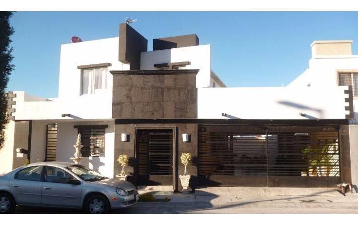 Foto de casa en venta en  , las lomas sector bosques, garcía, nuevo león, 1828744 No. 02