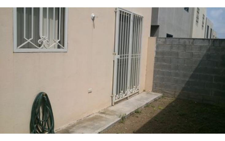 Foto de casa en renta en  , las lomas sector bosques, garcía, nuevo león, 2003494 No. 16