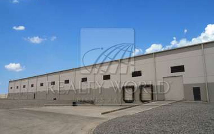 Foto de nave industrial en renta en  , las lomas sector bosques, garcía, nuevo león, 944771 No. 02