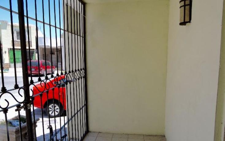 Foto de casa en venta en  , las lomas sector jardines, garc?a, nuevo le?n, 1300453 No. 11