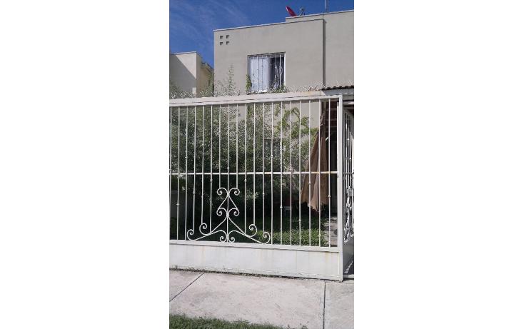 Foto de casa en venta en  , las lomas sector jardines, garc?a, nuevo le?n, 1601184 No. 01
