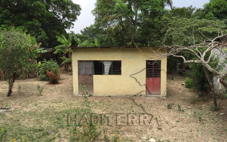 Foto de terreno habitacional en venta en  , las lomas, tuxpan, veracruz de ignacio de la llave, 1199987 No. 02