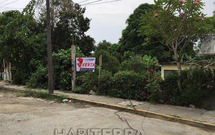 Foto de terreno habitacional en venta en  , las lomas, tuxpan, veracruz de ignacio de la llave, 1199987 No. 03