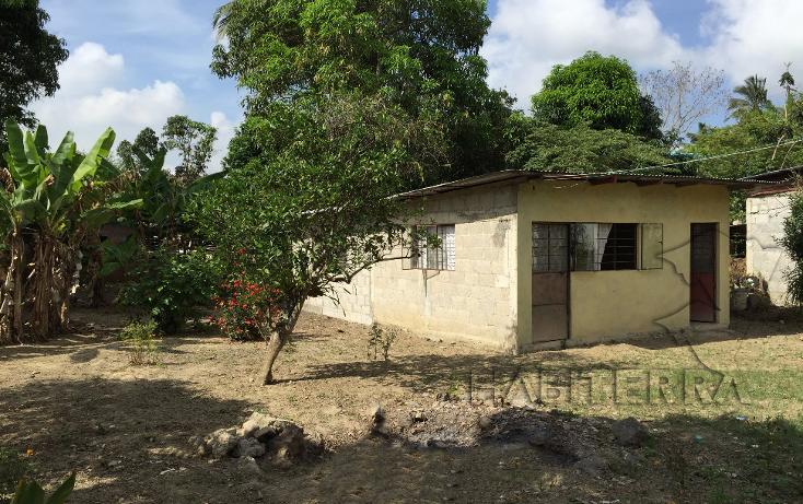 Foto de terreno habitacional en venta en  , las lomas, tuxpan, veracruz de ignacio de la llave, 1199987 No. 08
