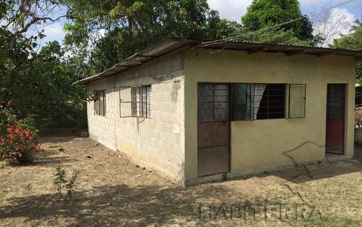 Foto de terreno habitacional en venta en  , las lomas, tuxpan, veracruz de ignacio de la llave, 1199987 No. 12