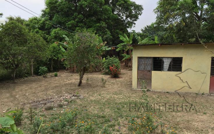 Foto de terreno habitacional en venta en  , las lomas, tuxpan, veracruz de ignacio de la llave, 1199987 No. 13