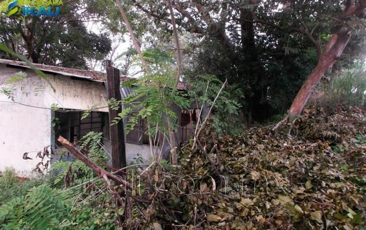 Foto de terreno habitacional en venta en  , las lomas, tuxpan, veracruz de ignacio de la llave, 1642144 No. 02