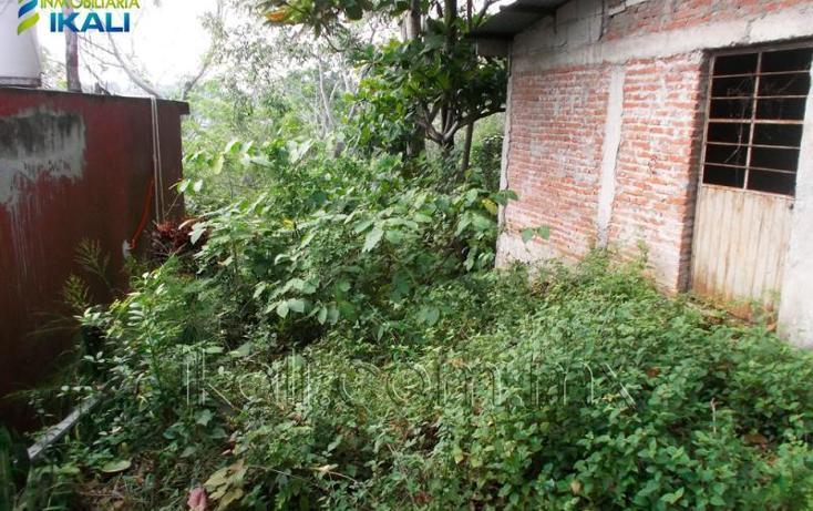 Foto de terreno habitacional en venta en  , las lomas, tuxpan, veracruz de ignacio de la llave, 1642144 No. 04