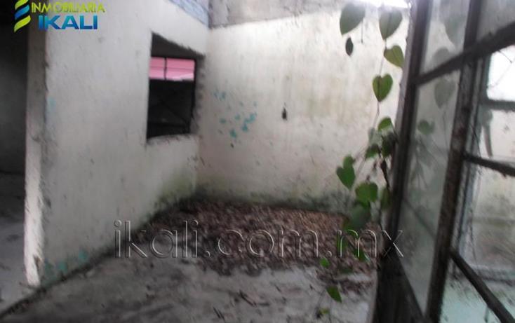 Foto de terreno habitacional en venta en  , las lomas, tuxpan, veracruz de ignacio de la llave, 1642144 No. 05