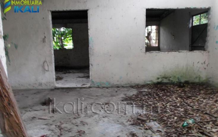 Foto de terreno habitacional en venta en  , las lomas, tuxpan, veracruz de ignacio de la llave, 1642144 No. 06