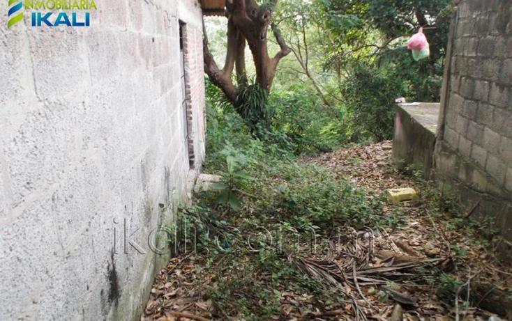 Foto de terreno habitacional en venta en  , las lomas, tuxpan, veracruz de ignacio de la llave, 1642144 No. 07