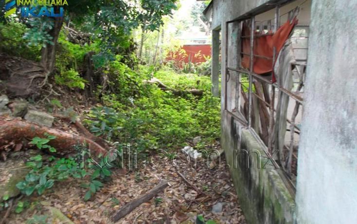 Foto de terreno habitacional en venta en  , las lomas, tuxpan, veracruz de ignacio de la llave, 1642144 No. 08