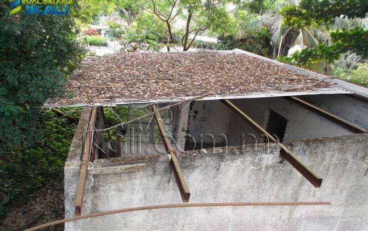 Foto de terreno habitacional en venta en  , las lomas, tuxpan, veracruz de ignacio de la llave, 1642144 No. 09