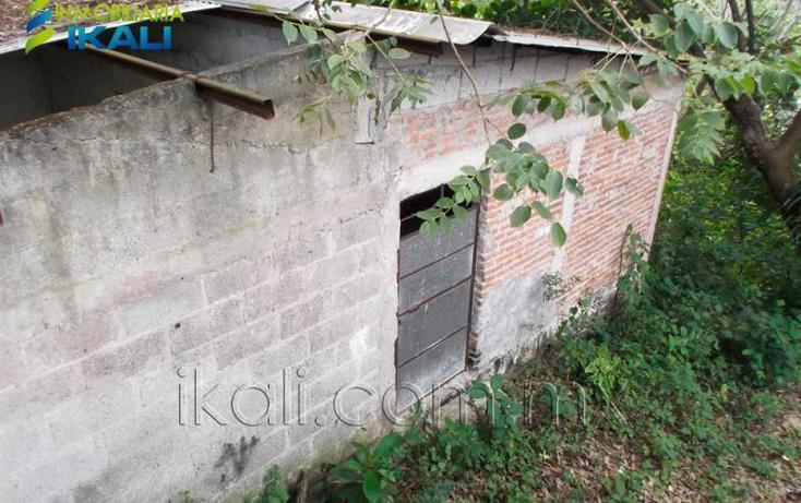 Foto de terreno habitacional en venta en  , las lomas, tuxpan, veracruz de ignacio de la llave, 1642144 No. 10