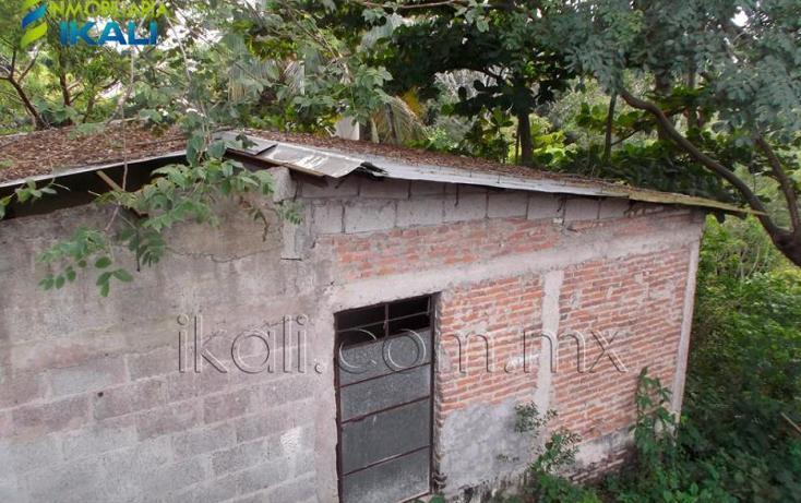 Foto de terreno habitacional en venta en  , las lomas, tuxpan, veracruz de ignacio de la llave, 1642144 No. 11