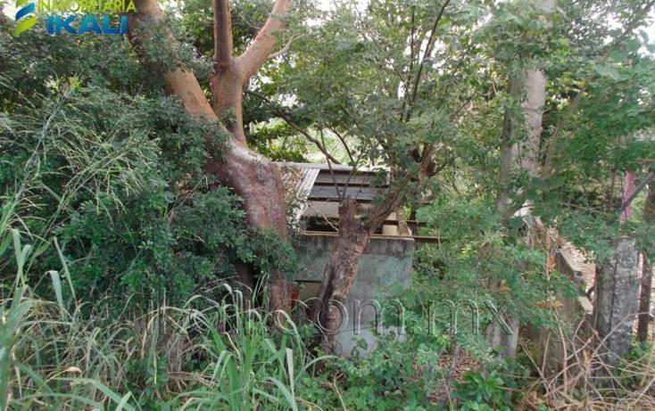 Foto de terreno habitacional en venta en  , las lomas, tuxpan, veracruz de ignacio de la llave, 1642144 No. 13