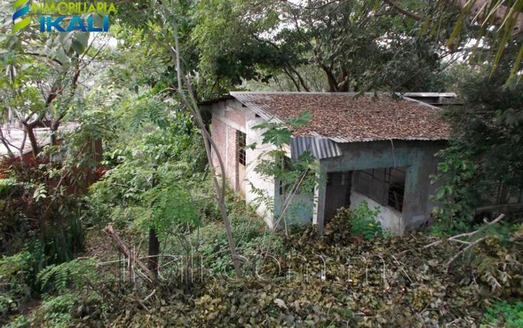 Foto de terreno habitacional en venta en  , las lomas, tuxpan, veracruz de ignacio de la llave, 1642144 No. 15