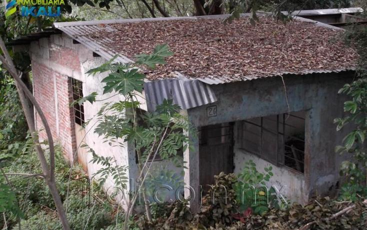 Foto de terreno habitacional en venta en  , las lomas, tuxpan, veracruz de ignacio de la llave, 1642144 No. 16