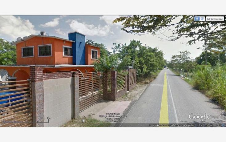 Foto de casa en venta en  , las lomitas, nacajuca, tabasco, 1325115 No. 05