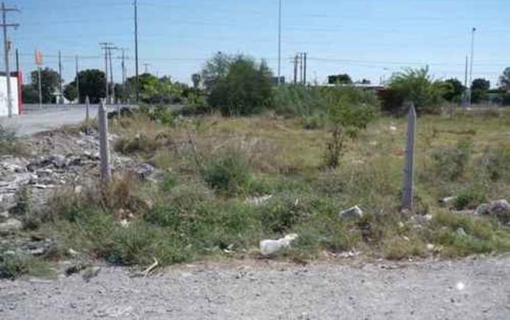 Foto de terreno habitacional en venta en  , las luisas, torreón, coahuila de zaragoza, 1063253 No. 02