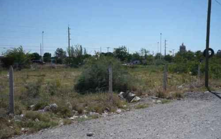Foto de terreno habitacional en venta en  , las luisas, torreón, coahuila de zaragoza, 1063253 No. 03