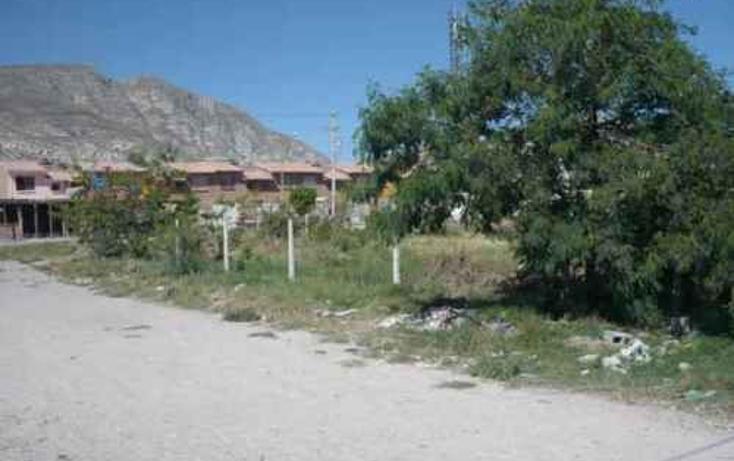 Foto de terreno habitacional en venta en  , las luisas, torreón, coahuila de zaragoza, 1063253 No. 05
