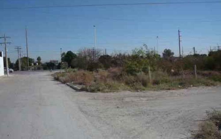Foto de terreno habitacional en venta en  , las luisas, torreón, coahuila de zaragoza, 2638576 No. 03