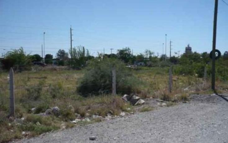 Foto de terreno habitacional en venta en  , las luisas, torreón, coahuila de zaragoza, 401103 No. 06