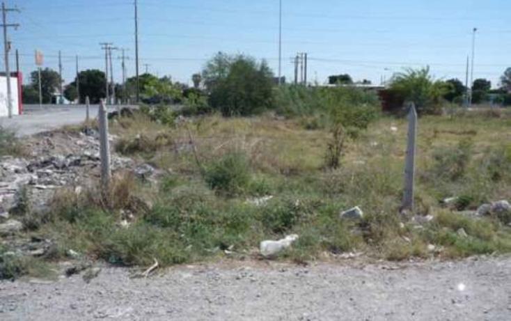 Foto de terreno habitacional en venta en  , las luisas, torreón, coahuila de zaragoza, 401103 No. 07