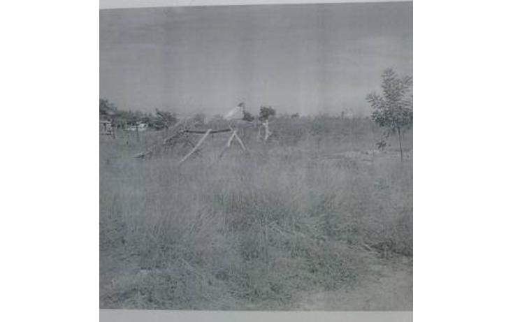 Foto de terreno habitacional en venta en  , las malvinas, ahome, sinaloa, 1858214 No. 01
