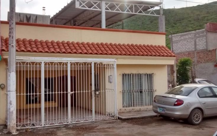 Foto de casa en venta en  , las malvinas, ahome, sinaloa, 1858372 No. 01