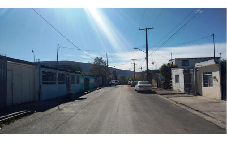 Foto de terreno habitacional en venta en  , las malvinas, general escobedo, nuevo le?n, 2016026 No. 04